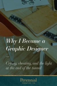 Find out why I became a graphic designer how my skills and experiences inform my work and can help with your project.