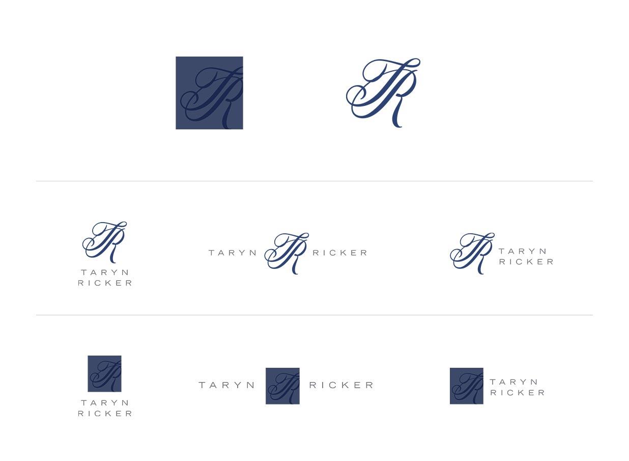 taryn-ricker-logos