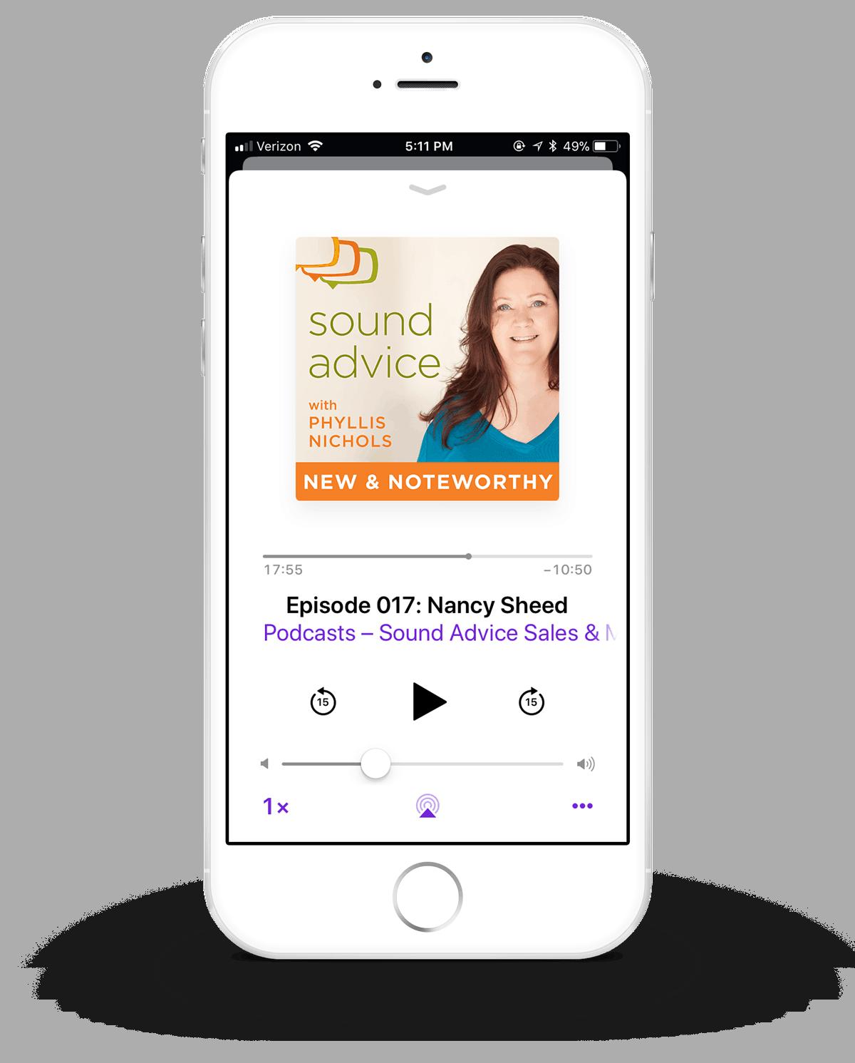 SASM-podcast
