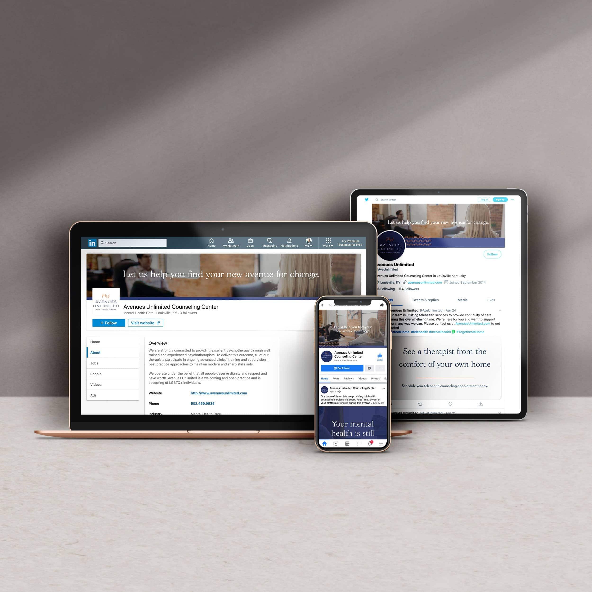 AU-Social-Media-Design-Branding-Designer-Square