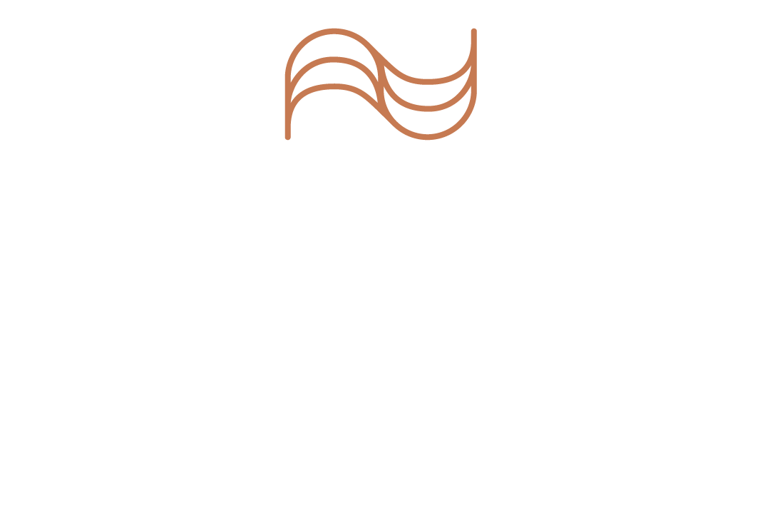 Logo + Tagline Reversed