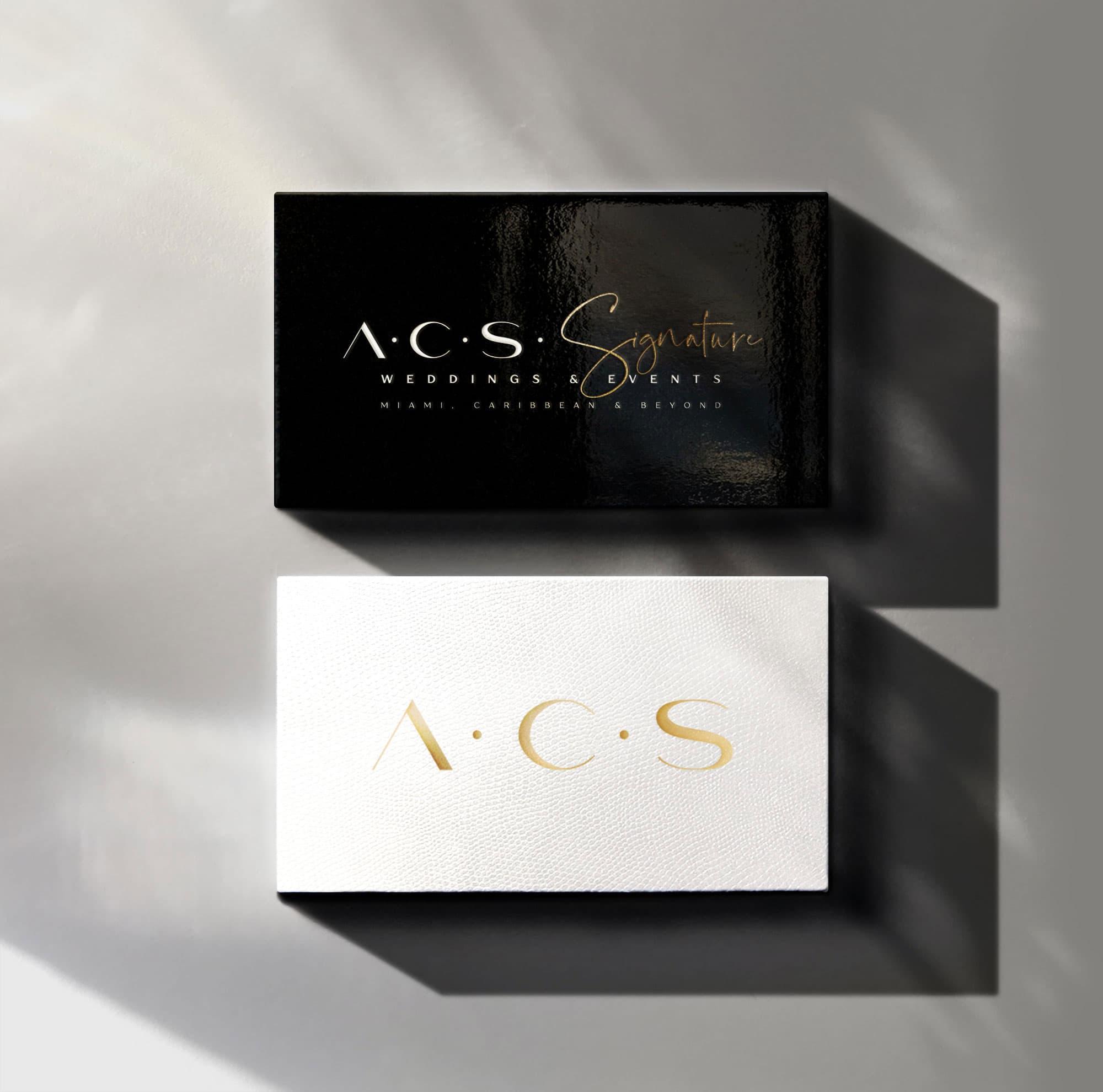 ACS-Branding-and-Website-Design-for-High-End-Event-Planner-Custom-Business-Card-Design